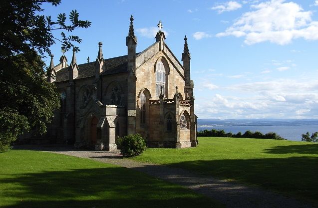 St Andrews in Fortrose